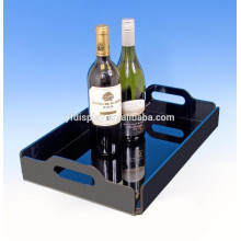 Acrylic Material Tray for Wine