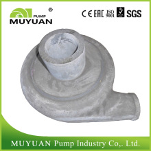 Coal Washing Wear Resistant Ceramic Slurry Pump Liner