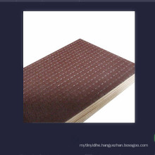 Hot Sale Anti-Slip Film Faced Plywood