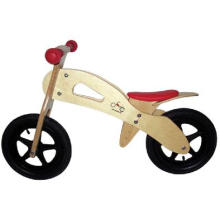Wooden Bike for Children Balance Education