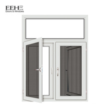 Villa lift-sliding aluminum windows and doors