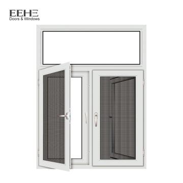 Villa lift-sliding aluminum windows and doors