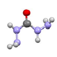 Carbohydrazide intermédiaire organique de dihydrazide carbonique
