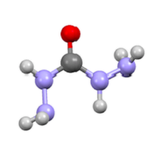 Carbo-hidrazida intermediária orgânica de dihidrazida carbônica