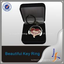 OEM Beautiful Headsets Keychain con caja