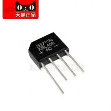 BZSM3-- rectifier full bridge 4A 600V Electronic Component IC Chip KBL406