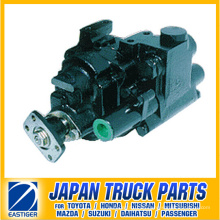 Japan LKW Teile der Hydraulik Zahnradpumpe Kpc-45A