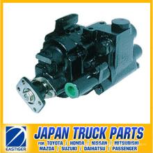 Japón Partes de camiones de la bomba de engranajes hidráulicos Kpc-45A