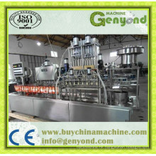 High Speed Beverage Packing Machine
