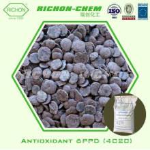 Antioxidante de goma 4020 / 6PPD para el precio bajo industrial de goma