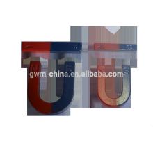 U-Form / Stabmagnet für Bildung / Wissenschaft