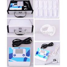 Kit de tatouage cosmétiques - tension: stylo permanent électrique à clignotant LCD 110v-240v