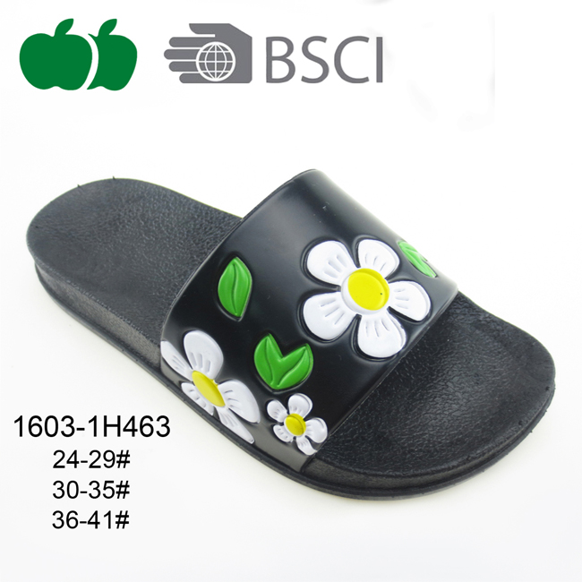 girls fashion slippers