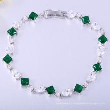 2018 Nouveau design femmes bracelets bijoux personnalisés