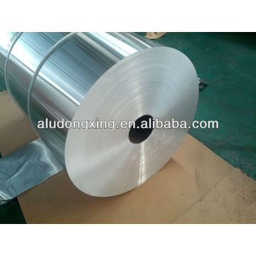 aluminium brazing coil