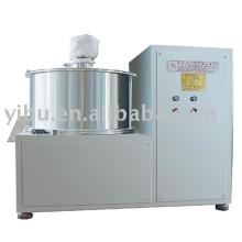 Máquina de granulación de bolas usada en la máquina
