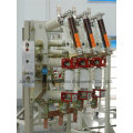 Fzrn21-with Fuse Combination Unit High Voltage Load Break Switch