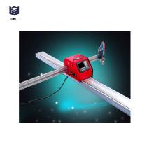 Máquina de corte plasma cnc portátil para serviços leves