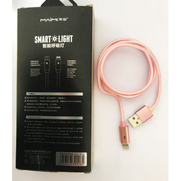 Kabel pengisi daya Iphone 5