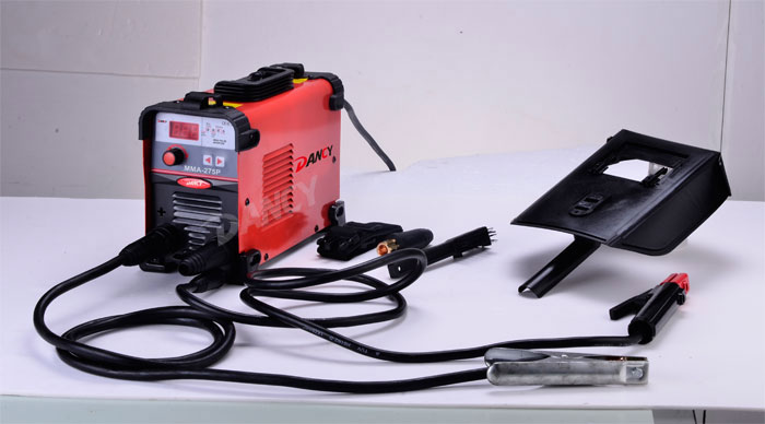 ARC welder with mma pulse welding machine