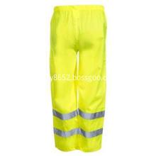 Unisex Class E Weatherproof Rain Pants