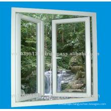 Outward Turn Doors uPVC Profile door and window