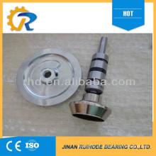 Girando o rolamento do rotor PLC72-6