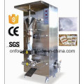 Machine de cachetage remplissante de sachet d'eau automatique vertical multifonctionnel