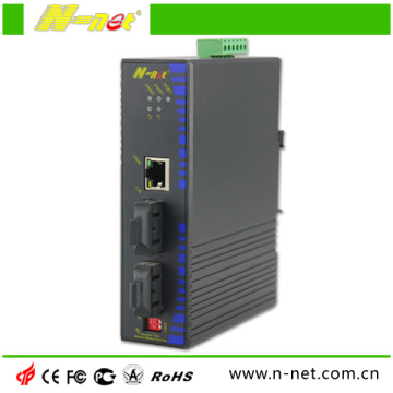 Industrial 10/100m Ethernet POE Switch