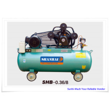 Factory directly provided for Portable Piston Air Compressors Customized Piston Air Compressor supply to Algeria Supplier
