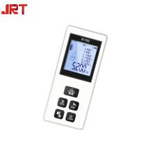 Medida de distancia ultrasónica JRT con precisión de puntero láser Medición de distancia de velocidad láser