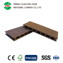 Best Price Crack-Resistant Composite Decking for Outdoor Use