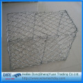 Hexagonal Gabion Wire Mesh Box Price