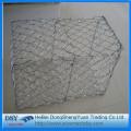 Hexagonal Gabion Wire Mesh Box Harga