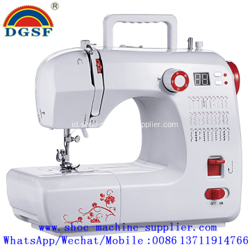 Multi-function computerized domestic sewing machine DGSF-702