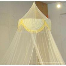 Tassel развалин навес / москитная сетка / домашний текстильный продукт / декорирование постельных принадлежностей