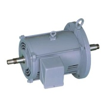 Three Phase Asynchronous IP21 SB-JRF Series Motors For Elevator Lift
