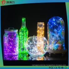 LED Christmas Lights for Christmas Holiday Decorations