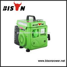 BISON (КИТАЙ) маленький ac генератор инвертор популярный дизайн
