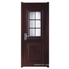 Wooden Interior Door (HDB-025)
