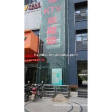 Elevador de OTSE para la compañía de las propiedades inmobiliarias de China