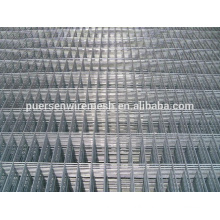 Welded Wire Mesh panel .