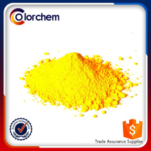 Inorganic Pigment Yellow