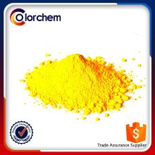 Pigmentos Inorgânicos Amarelo