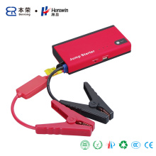 2016 11000mAh New Car Lithium Battery Jump Starter