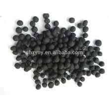 A granel Carvão a base de carvão ativado