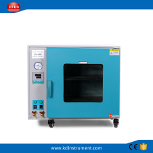 Big Thermostatic Pharmaceutical Desk Type Vacuum Drying Oven