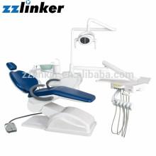 ZZLinker LK-A13 OEM TJ2688 Cadeira Odontológica Econômica