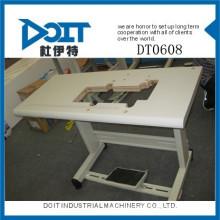 DT0608 table de machine à coudre avec ascenseur