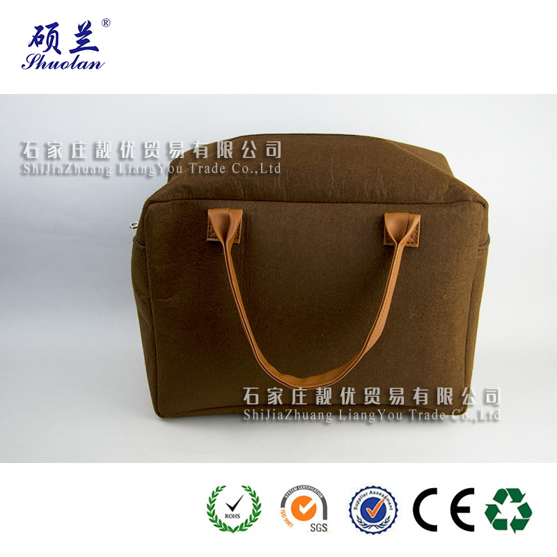 Top Quality Felt Tote Bag